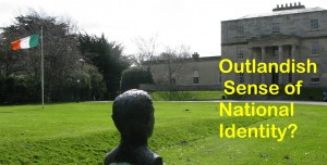 center of Irish identity; St Enda's School, Rathfarnham, Dublin